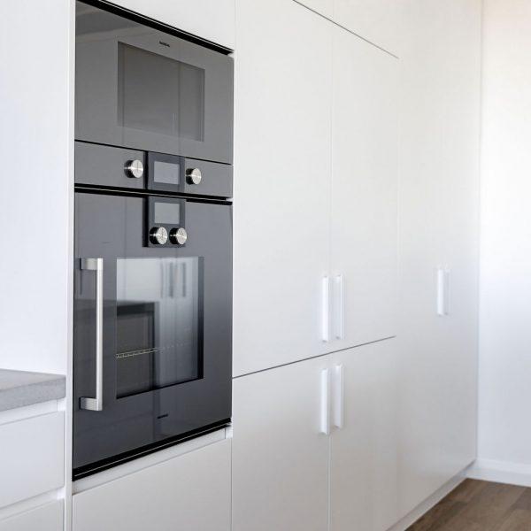Omnia Cronulla Gaggenau appliances