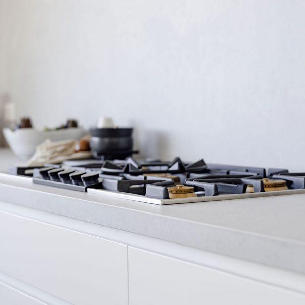 Omnia Cronulla Gaggenau cooktop