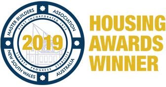 Housing Award Winner