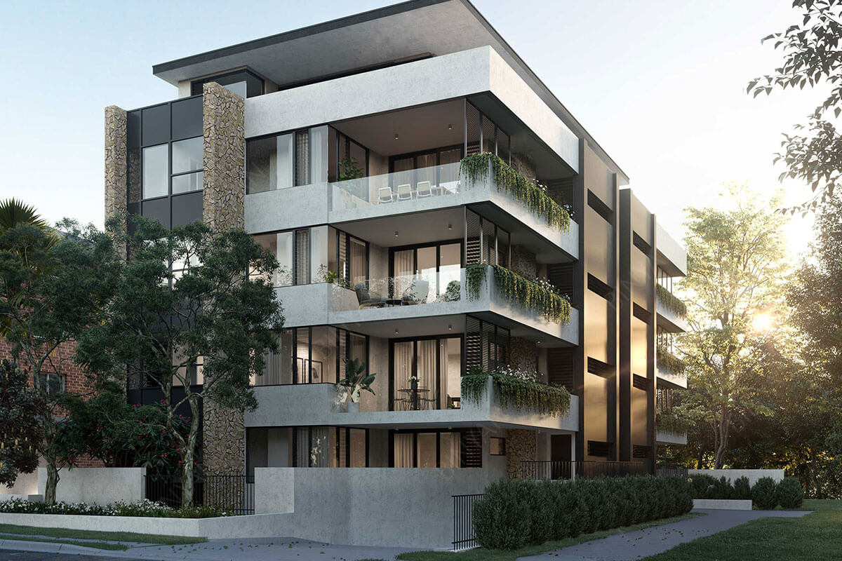 Omnia Property Sydney