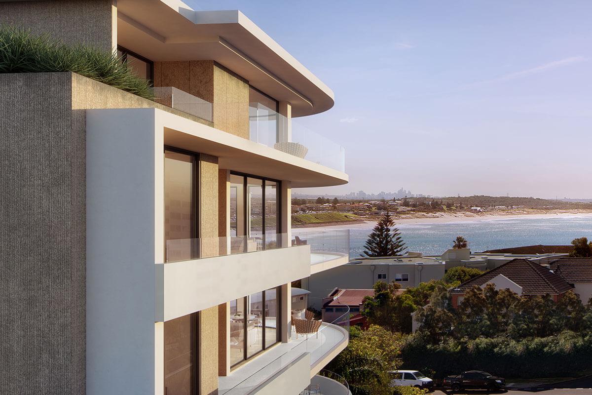 Soiul Luxury Property Development Sydney