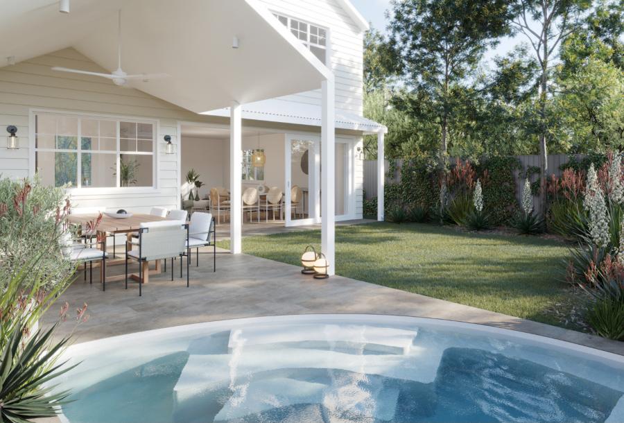 Drift_Homes_by_Bronxx_Pinnacle_Gregory_Hills_Garden_Retreat